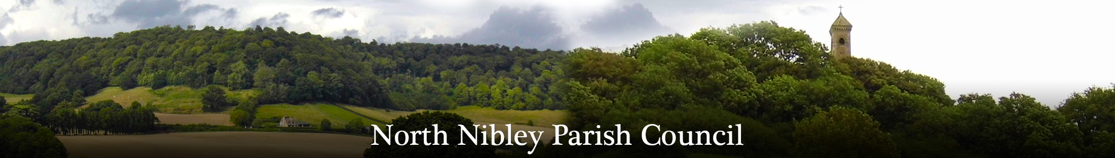 Header Image for North Nibley Parish Council